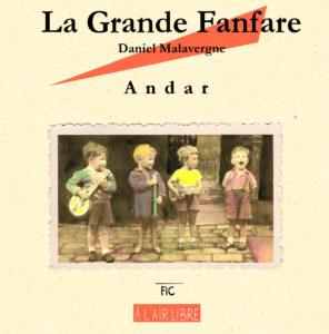 VISUEL FACE AVANT DISQUE GRANDE FANFARE - Copie
